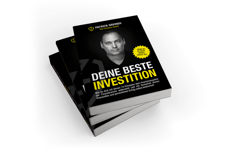 Buch Deine beste Investition kaufen