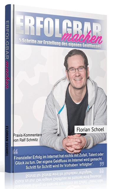 Erfolgbar Machen von Florian Schoel erfahrungen