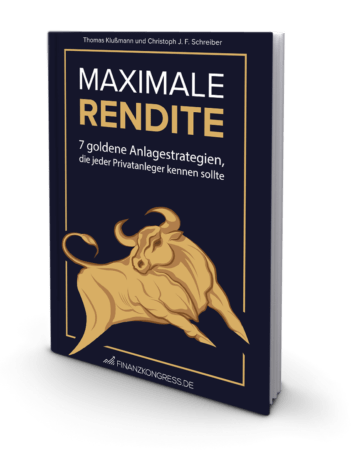 Gratis Buch- Maximale Rendite erfahrungen