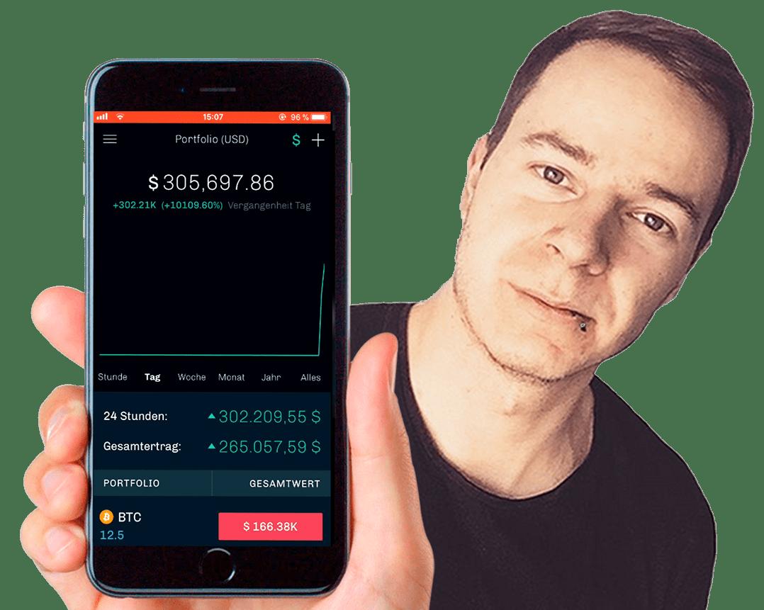 Krypto Rocket Erfahrungen