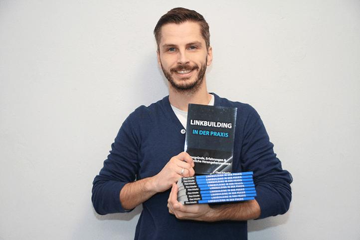 Buch Claas Schaefer Linkbuilding in der Praxis erfahrungen