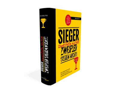 Buch- Sieger zweifeln nicht!von Dirk Kreuter erfahrungen