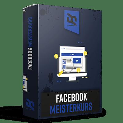 Facebook Meisterkurs von Said Shiripour