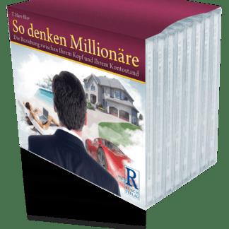 Hörbuch »So denken Millionäre« erfahrungen
