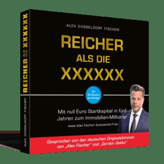 Hörbuch Reicher als die Geissens kaufen