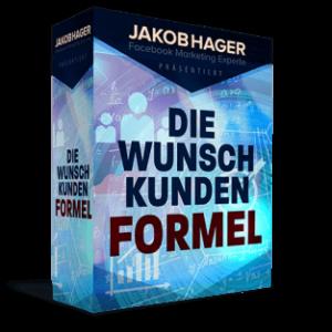 Jakob Hager - Die Wunschkunden Formel kaufen