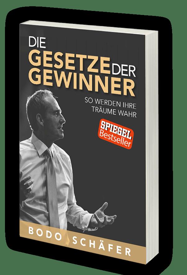 Kostenloses Buch Die Gesetze Der Gewinner von Bodo Schäfer kaufen