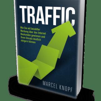 Traffic - Buch erfahrungen