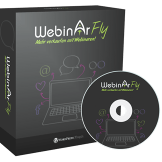 WebinarFly - WordPress Plugin erfahrungen