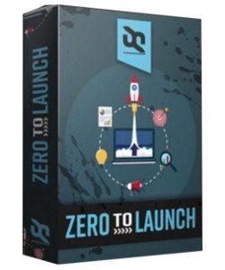 Zero to Launch kaufen