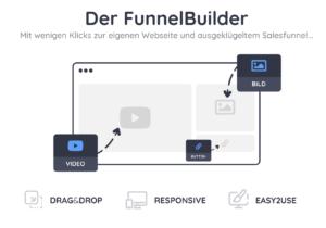funnel builder deutsch