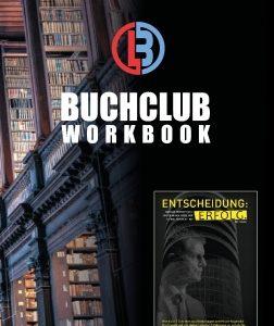 Der Life Building Buchclub