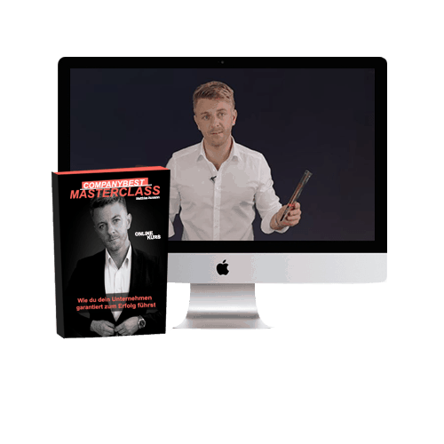Online Kurs- Firmenbestes Masterclass erfahrungen