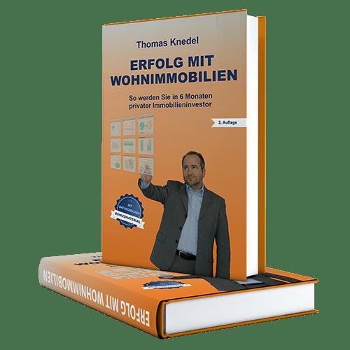 Immobilie Buch Hörbuch Erfolg mit Wohnimmobilien erfahrungen