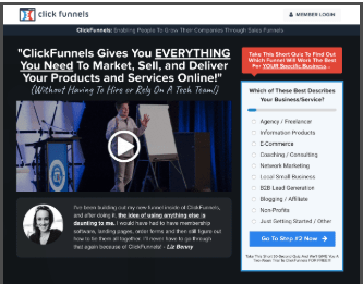 ClickFunnels kostenlos erfahrungen