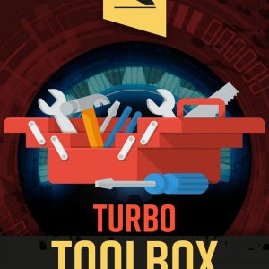 TURBO TOOLBOX von Said Shiripour