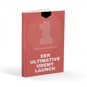 Der ultimative Udemy Launch - udemy erfahrungen