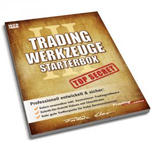 Die 3 Trading Werkzeuge erfahrungen