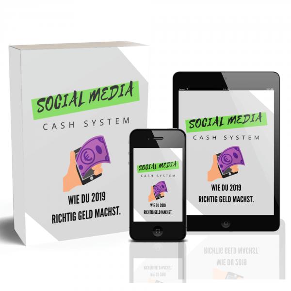 Social Media Cash System erfahrungen
