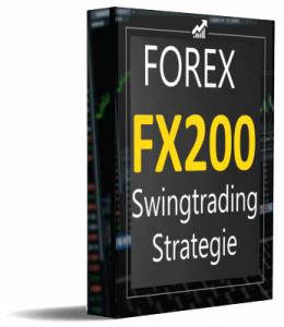 Forex Swing-Trading mit der FX200 Strategie