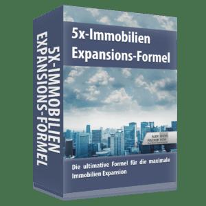 5x-Immobilien-Expansions-Coaching von Alex Fischer Düsseldorf