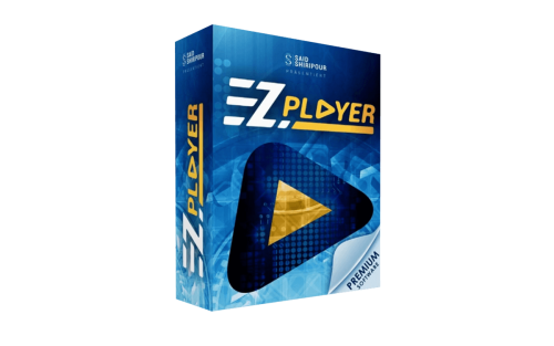 EZPlayer Said Shiripour Erfahrungen
