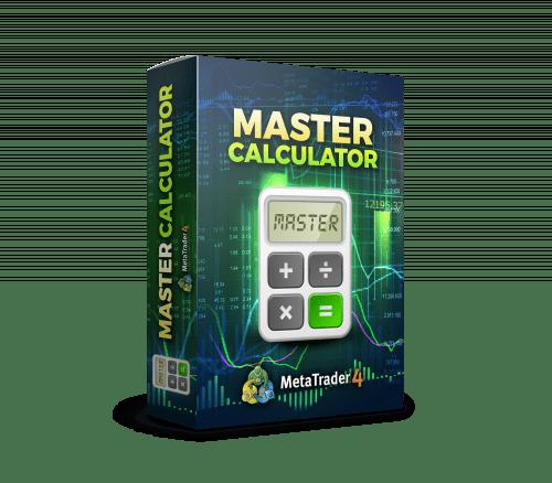 MASTER CALCULATOR von Trading Heroes24