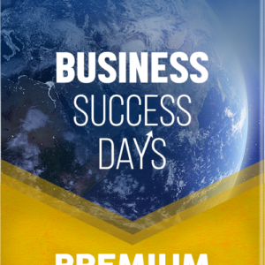 Business Scuccess Days Ticket 2021