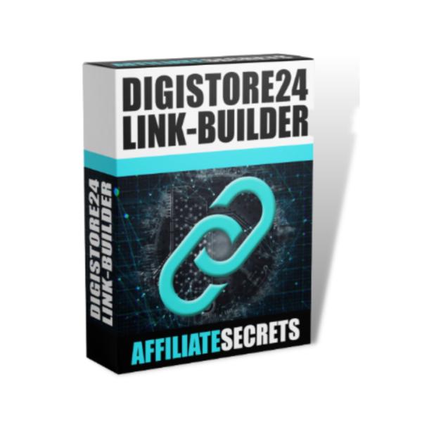 DIGISTORE24 Link Builder vom Affiliate Secrets Erfahrungen