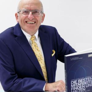 Jörg Knoblauch - Die besten Mitarbeiter finden und halten = kostenloses Buch Erfahrungen