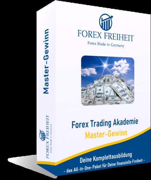 Krypto Trading Akademie Master-Gewinn Online Ausbildung Erfahrungen