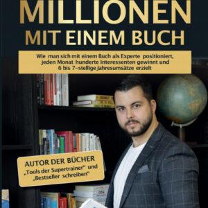 Millionen mit einem Buch von Richard Biron Erfahrungen