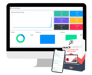 TraceFunnels – Das Funnel Tracking Tool