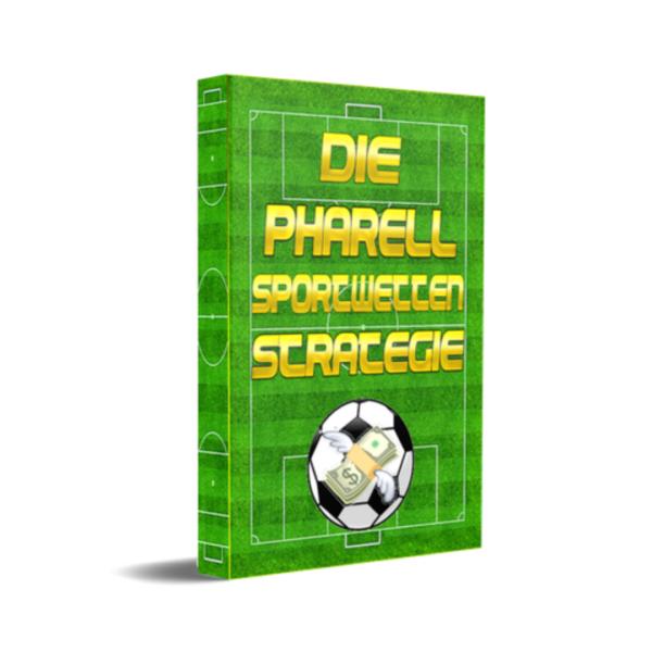 Pharell Sportwetten Strategie von Flo Pharell Erfahrungen