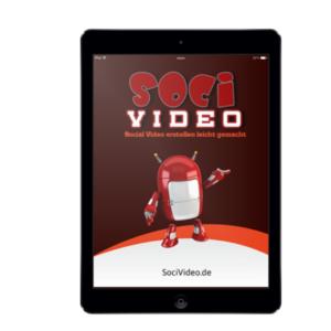 SociVideo - Marketing Videos erfahrung