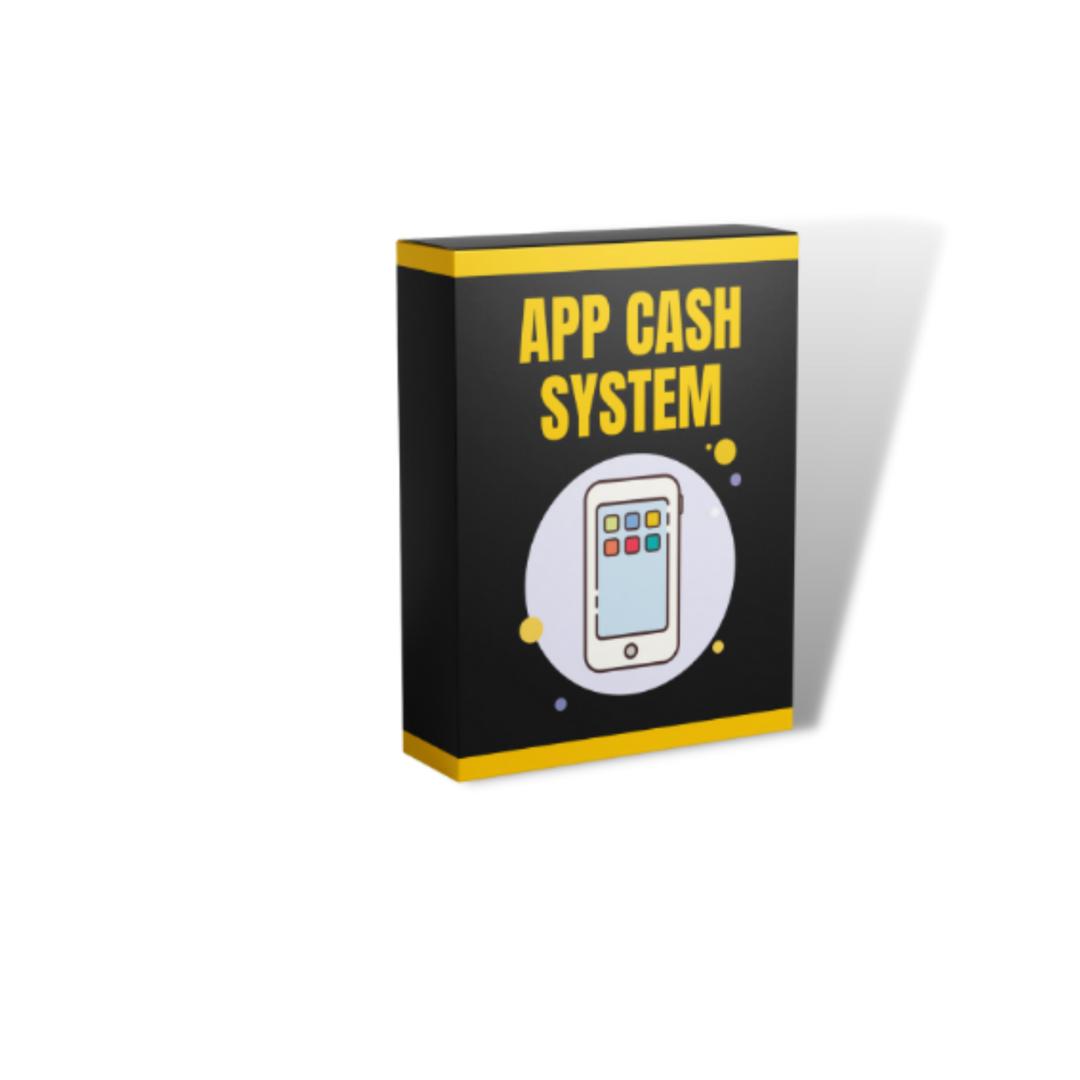 App cash system Erfahrungen
