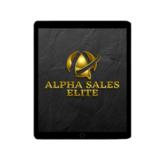Alpha Sales Elite Erfahrungen