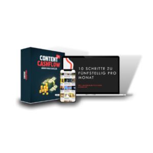 Content Cashflow erfahrungen