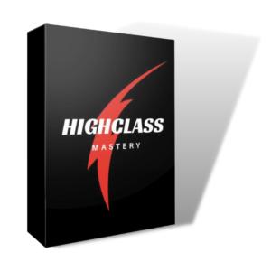 Highclass Mastery von Nico Westphal Erfahrungen