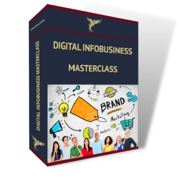 Digital Infobusiness Masterclass von Thomas Freund Erfahrungen