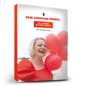 Dein Superfan - Funnel von JyotiMa Flak Erfahrungen