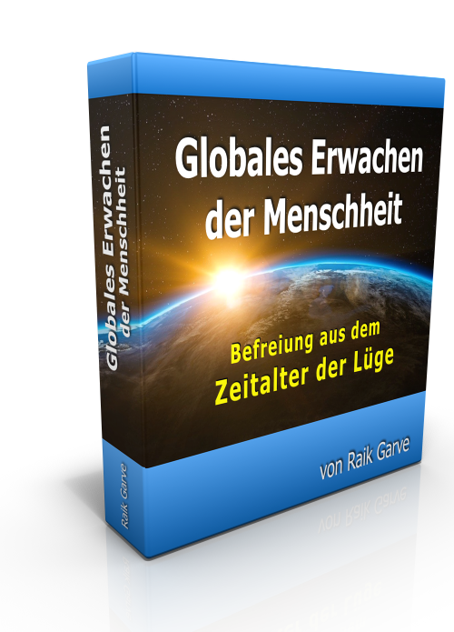 Globales Erwachen der Menschheit - Online Seminar Erfahrungen