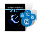 Buch: Network Marketing JETZT von Tobias Schlosser