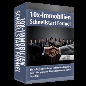 10x Immobilien Schnellstarter Formel von Alex Fischer Düsseldorf Erfahrungen