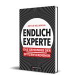 Buch endlich Experte von Artur Neumann Erfahrungen