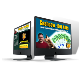 Cashcow von der Wolf - Affiliate Marketing Erfahrungen
