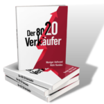 Buch Der 80/20 Verkäufer von Alex Riedl Erfahrungen
