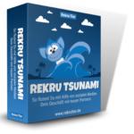 REKRU Tsunami von REKRU-TIER Erfahrungen