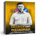 Grundkurs für bezahlte Werbung auf Facebook und Instagram von Dawid Przybylski Erfahrungen
