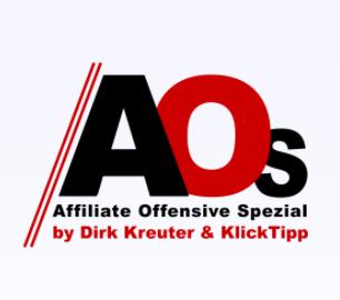 Affiliate Offensive Spezial von Dirk Kreuter Erfahrungen